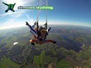Voorbeeld afbeelding van Parachutespringen Airmoves Skydiving in Oostwold