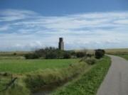 Voorbeeld afbeelding van Bezienswaardigheid Plompe Toren in Burgh-Haamstede