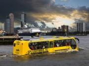 Voorbeeld afbeelding van Rondvaart, Botenverhuur Splashtours in Rotterdam