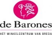 Voorbeeld afbeelding van Winkelcentrum De Barones in Breda