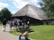 Voorbeeld afbeelding van Bezoekerscentrum Bezoekerscentrum Ermelosche Heide/Schaapskooi  in Ermelo