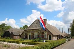 Logo van Boerderijmuseum De Bovenstreek