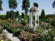 Voorbeeld afbeelding van Tuinen, Kunsttuinen Kijk- en wandeltuin klein Boskoop in Stroe