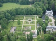 Voorbeeld afbeelding van Kasteel Kasteeltuin Landgoed Staverden in Ermelo