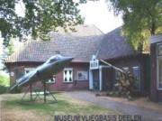 Voorbeeld afbeelding van Museum Museum Vliegbasis Deelen in Arnhem