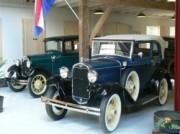 Voorbeeld afbeelding van Museum Ford Museum De Tullekensmolen in Beekbergen