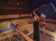 Voorbeeld afbeelding van Sauna, Beauty, Wellness Thermen La Mer – Day Spa  in Almere