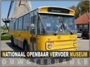 Voorbeeld afbeelding van Groepsactiviteiten Nationaal Openbaar Vervoer Museum in Ouwsterhaule