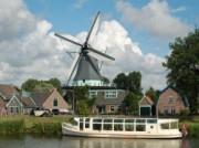 Voorbeeld afbeelding van Rondvaart, Botenverhuur Partyboot Koedijk in Alkmaar