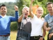 Voorbeeld afbeelding van Groepsactiviteiten Pitch&Putt Golf Strand Horst in Ermelo