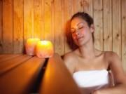 Voorbeeld afbeelding van Sauna, Beauty, Wellness Sauna 't Dalhuus in Wildervank