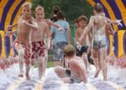 Voorbeeld afbeelding van Zwembad Zwembad de Veldkamp in Wezep (Gld)