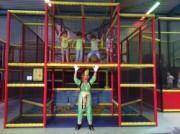 Voorbeeld afbeelding van Indoor Speelparadijs Pretfabriek Woerden in Woerden