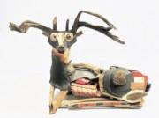 Voorbeeld afbeelding van Museum Museum Galerie RAT  in Den Burg (Texel)