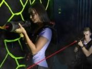 Voorbeeld afbeelding van Lasergame LaserQuest Nijmegen in Nijmegen