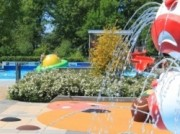 Voorbeeld afbeelding van Zwembad Bosbad Zwinderen in Zwinderen