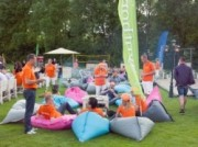 Voorbeeld afbeelding van Groepsactiviteiten Pagedal Adventure Park in Stadskanaal