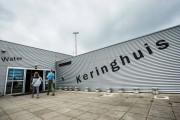 Voorbeeld afbeelding van Bezoekerscentrum Het Keringhuis, Publiekscentrum Water in Hoek van Holland