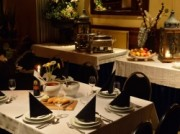 Voorbeeld afbeelding van Groepsactiviteiten Restaurant en Zaal De Reizende Man in Deurne