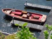 Voorbeeld afbeelding van Rondvaart, Botenverhuur Sloepverhuur 't Vaarhuys in Voorschoten
