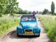 Voorbeeld afbeelding van Groepsactiviteiten Duckstoer Eendenverhuur in Toldijk
