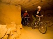 Voorbeeld afbeelding van Groepsactiviteiten Grotbiken ASP Adventure in Valkenburg