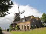 Voorbeeld afbeelding van Bezienswaardigheid Korenmolen de Zwaluw in Hasselt