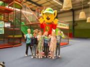 Voorbeeld afbeelding van Indoor Speelparadijs Avontura Twentehallen in Enschede