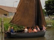 Voorbeeld afbeelding van Rondvaart, Botenverhuur Stichting Varend Erfgoed Kolhorn in Kolhorn