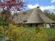 Voorbeeld afbeelding van Tuinen, Kunsttuinen Bezoektuin De Kruidenhoeve in Balkbrug