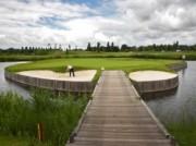 Voorbeeld afbeelding van Golfen, Minigolf   Golf4all Harderwijk in Zeewolde