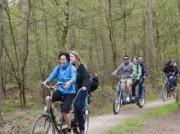 Voorbeeld afbeelding van Groepsactiviteiten Fietsverhuur Brabant in Eindhoven