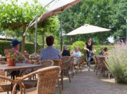 Voorbeeld afbeelding van Theetuin, Theehuis Theehuis Mon-Chouette in Leusden