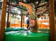 Voorbeeld afbeelding van Indoor Speelparadijs Lekker de beest uithangen bij KidsZoo! in Noordwijkerhout