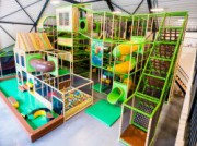 Voorbeeld afbeelding van Indoor Speelparadijs Binnenspeeltuin De Tol in Nunspeet
