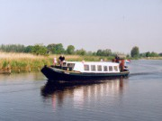 Voorbeeld afbeelding van Rondvaart, Botenverhuur Warbout Rondvaarten  in Maassluis