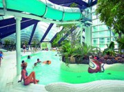Voorbeeld afbeelding van Zwembad Zwembad en Vakantiepark De Berkenhorst in Kootwijk