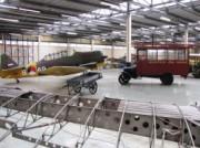 Voorbeeld afbeelding van Museum Het Nederlands Transport Museum in Nieuw-Vennep