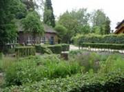 Voorbeeld afbeelding van Tuinen, Kunsttuinen Botanische tuin Jochumhof in Steyl