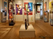 Voorbeeld afbeelding van Museum Herman Brood Experience in Zwolle