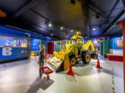 Voorbeeld afbeelding van Indoor Speelparadijs Mattel Play! Sevenum in Sevenum
