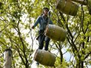 Voorbeeld afbeelding van Klimmen Klimpark Streekbos in Bovenkarspel