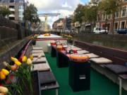 Voorbeeld afbeelding van Rondvaart, Botenverhuur Kaasboot Alkmaar in Alkmaar