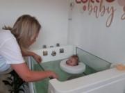Voorbeeld afbeelding van Sauna, Beauty, Wellness Lottle Baby Spa in Katwijk