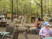 Voorbeeld afbeelding van Sportief, Outdoor activiteiten Uitspanning De Zeven Geitjes in Tilburg