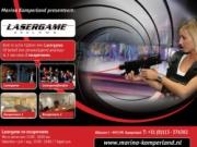 Voorbeeld afbeelding van Lasergame Lasergame Zeeland in Kamperland
