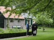 Voorbeeld afbeelding van Museum Openluchtmuseum de Duinhuisjes in Rockanje