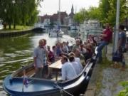 Voorbeeld afbeelding van Rondvaart, Botenverhuur Stichting It Preamke in Makkum
