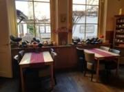 Voorbeeld afbeelding van Restaurant Tearose in Deventer