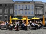Voorbeeld afbeelding van Restaurant Paviljoen De Colonie Breda in Breda